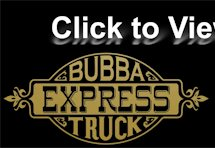 Bubba Express Decal Set